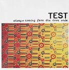 Always Coming From the Love Side [Digipak] by Test (CD, Feb-2016, 2 Discs, Eremite)