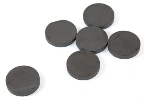 Magnete 12 x Pinnwandmagnete Kühlschrankmagnete Flip Chart Magnet extrastark 315