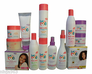 Just For Me Kids Hair Milk Hair Products Ebay