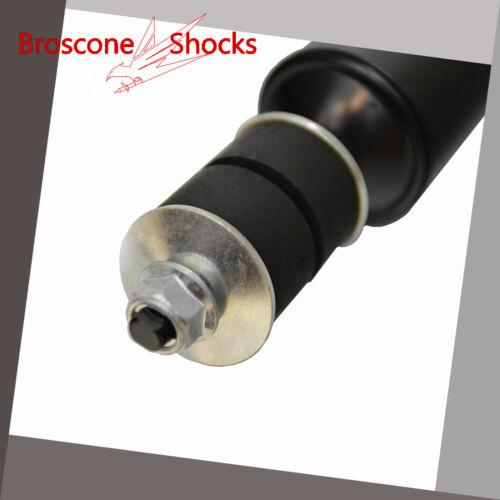For Toyota Sequoia 2001 2002 2003 2004 2005 2006 2007 Rear Pair Shocks /& Struts