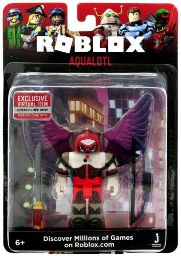 ROBLOX Core Figure-aqualotl