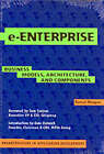 e-Enterprise: Business Models, Architecture, and Components by Faisal Hoque (Paperback, 2000)