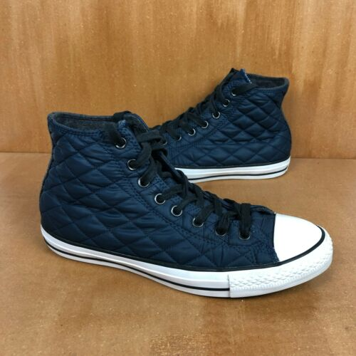Converse All Star Hi Top Quilted Nighttime Sneaker