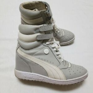 best loved amazon detailed look Details about PUMA MIHARAYASUHIRO MY-66 Shoes Sneaker Hidden Wedge 9.5  Contact