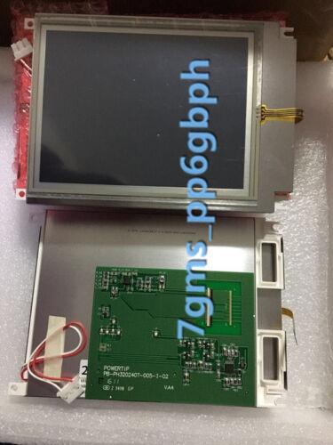 Touch Glass 1PC POWERTIP PB-PH320240T-005-I-02 320x240 LCD Display Screen