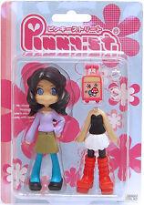 Pinky:st Street Series 7 PK021 Pop Vinyl Toy Figure Doll Cute Girl Bratz Japan