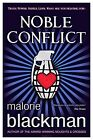 Noble Conflict by Malorie Blackman (Paperback, 2014)