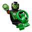 miniatura 13 - LEGO DC SUPER HEROES SERIE MINIFIGURES 71026 BATMAN miracolo SUPERMAN Bat-Mite