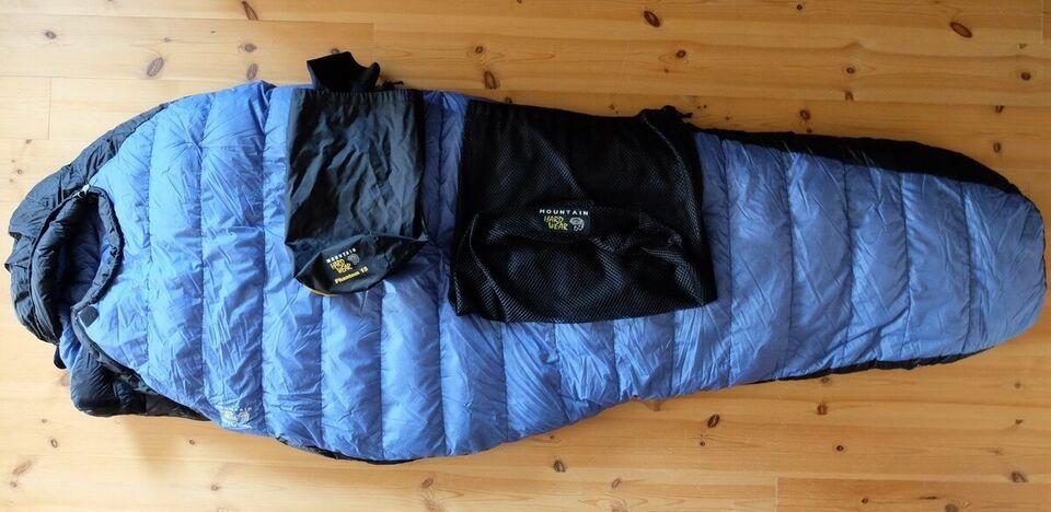 Mountain Hardwear Phantom 15 sovepose