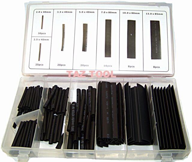 pitbull taiaw0127 heat shrink wire wrap 127 pieces ebay rh ebay com