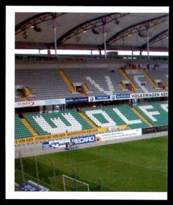 Details About Panini Bundesliga Fussball 2005 2006 Arena Puzzle Vfl Wolfsburg No 470