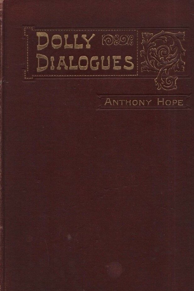 Dolly Dialogues cover