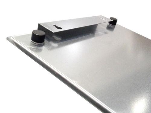 Memoboard aus Glas Magnetwand Magnettafel Schreibtafel Glastafel Wandtafel