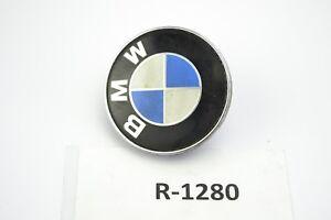 BMW-K-1200-R-K12R-K43-Bj-2007-BMW-Emblem-Plakette-Verkleidung-BMW