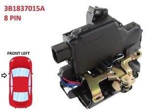 Actuador-De-La-Cerradura-De-Puerta-Delante-Izquierda-para-VW-Golf-IV-MK4-96-05-Bora-Vw-Passat-B5-96