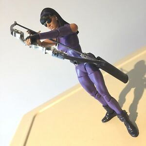 Marvel-Legends-6-034-Kate-Bishop-Marvel-Hawkeye-Loose-complete