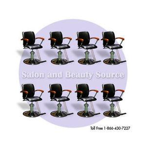 Styling Chair Beauty Hair Salon Equipment Furniture G8r Ebay