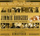 Sounds Like Jimmie Rodgers von Various Artists (2014)