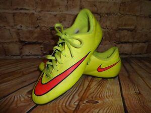 Nike Mercurial Womens Soccer Cleats