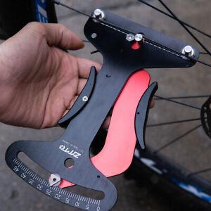 Bicycle Bike Spoke Tension Meter For Wire Precise Tension Correction Repair Tool