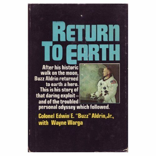 1 of 1 - Return to Earth