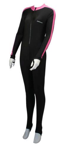 Lycra Full Body Scuba Dive Skin Suit Wetsuit Snorkeling Surfing Swimming Unisex