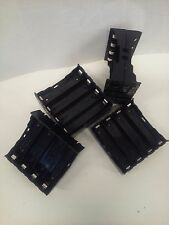 (6 pcs) DIY 18650 battery holder 4 cell Rechargeable