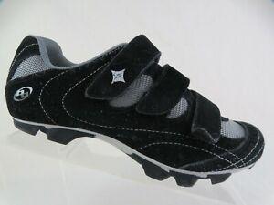 SPECIALIZED-Black-Sz-9-40-EU-Women-Cycling-Shoes