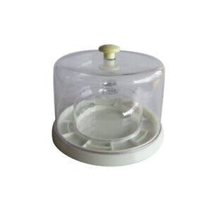 Anti-dust-Watchmakers-Tool-2-Lids-Storage-Protective-Cover-For-Watch-Movement