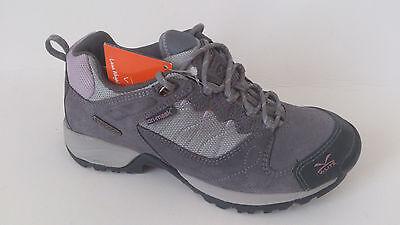 Hi-Tec Malvern Low WPI Damen Trekking Wandern Schuhe