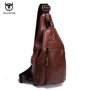 Image Is Loading Bull Captain Messenger Bag Men 039 S Shoulder