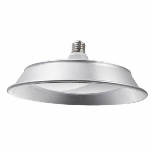 Super Bright Warehouse LED 150W UFO High Bay Lights Shop GYM Light Lamp E27