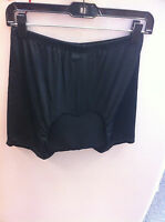 Men's Padded Bike Short International Sizing Size Xxx-large 3xl Color Black