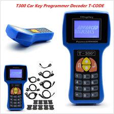 Auto Key Programmer T-300 Decoder Newest V16.8 Diagnostic Service Tool T-CODE