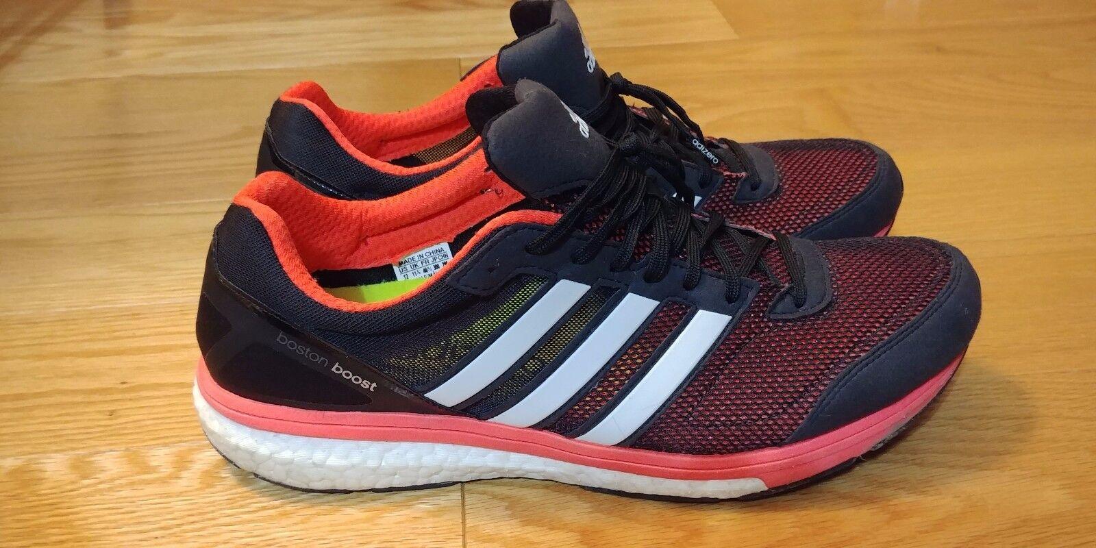 ADIDAS Adizero Boston Boost 5 M - Running, Cross Training (Men's 12)