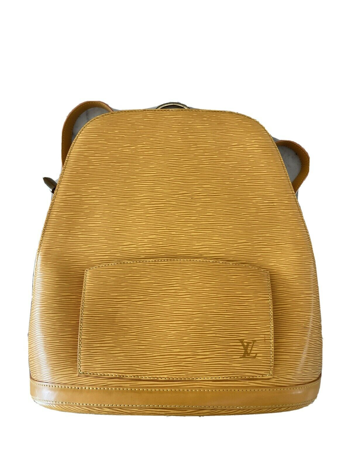 louis vuitton backpack - image 1