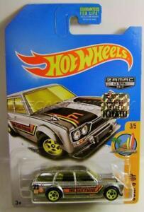 Image Is Loading 1971 039 71 Datsun Bluebird 510 Wagon Zamac