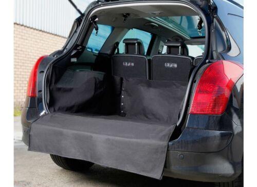protector de Barra de barrera de perro Deluxe #3 Estera durable forro de arranque de coche /& Protector de parachoques
