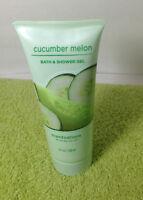Bodysource Scentsations Cucumber Melon Bath & Shower Gel 8 Fl Oz -- Nip