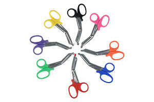 Household-use-amp-Medical-Bandage-Cut-Shears-First-Aid-Scissor