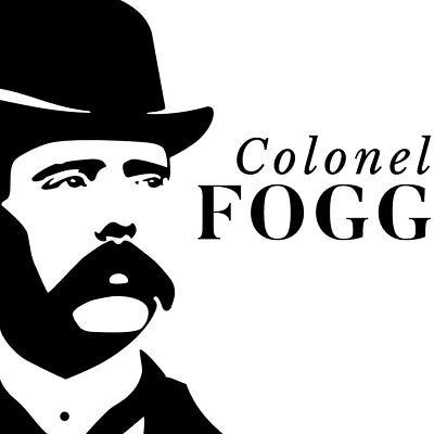 Colonel Fogg