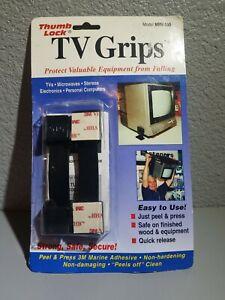 Ready America MRV-100WT White TV Grip