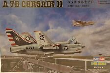 Hobby Boss 1/48 A-7B Corsair II US Navy New
