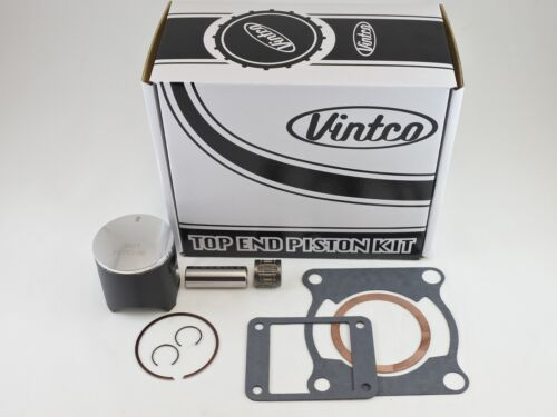 Yamaha YZ125 1979 Top End Piston Kit 56.0mm Standard 537-11631-02-96