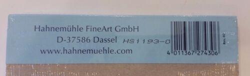 A5  190g  Hahnemühle Der blaue Block Skizzenblock A3 A4