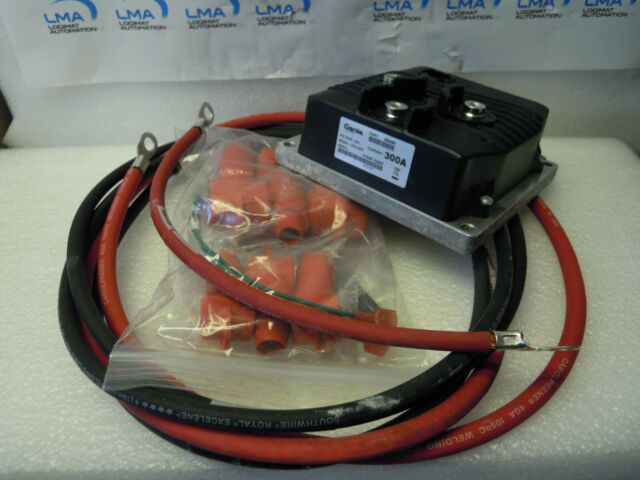 GENIE 823408 MOTOR CONTROLLER 300A 24V 1216-2301 PARTS ***NEW