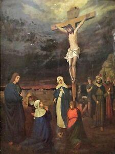 CRUCIFIED-JESUS-OIL-ON-TABLE-FLEMISH-SCHOOL-NETHERLANDS-XVIII-XIX-CENTURY