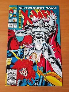 The Uncanny X-Men #296 ~ NEAR MINT NM ~ (1993, Marvel Comics)