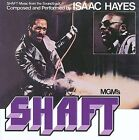 Shaft [Deluxe Edition] [Bonus Track] by Isaac Hayes (CD, Nov-2009, Concord)