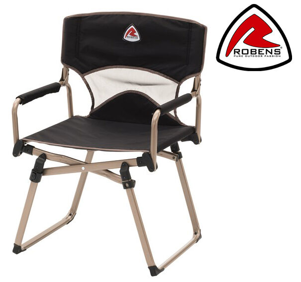 ROBENS COLONIST Folding Folding COLONIST Chair for Camping, Outdoors, Fishing or Picnic 22b23a